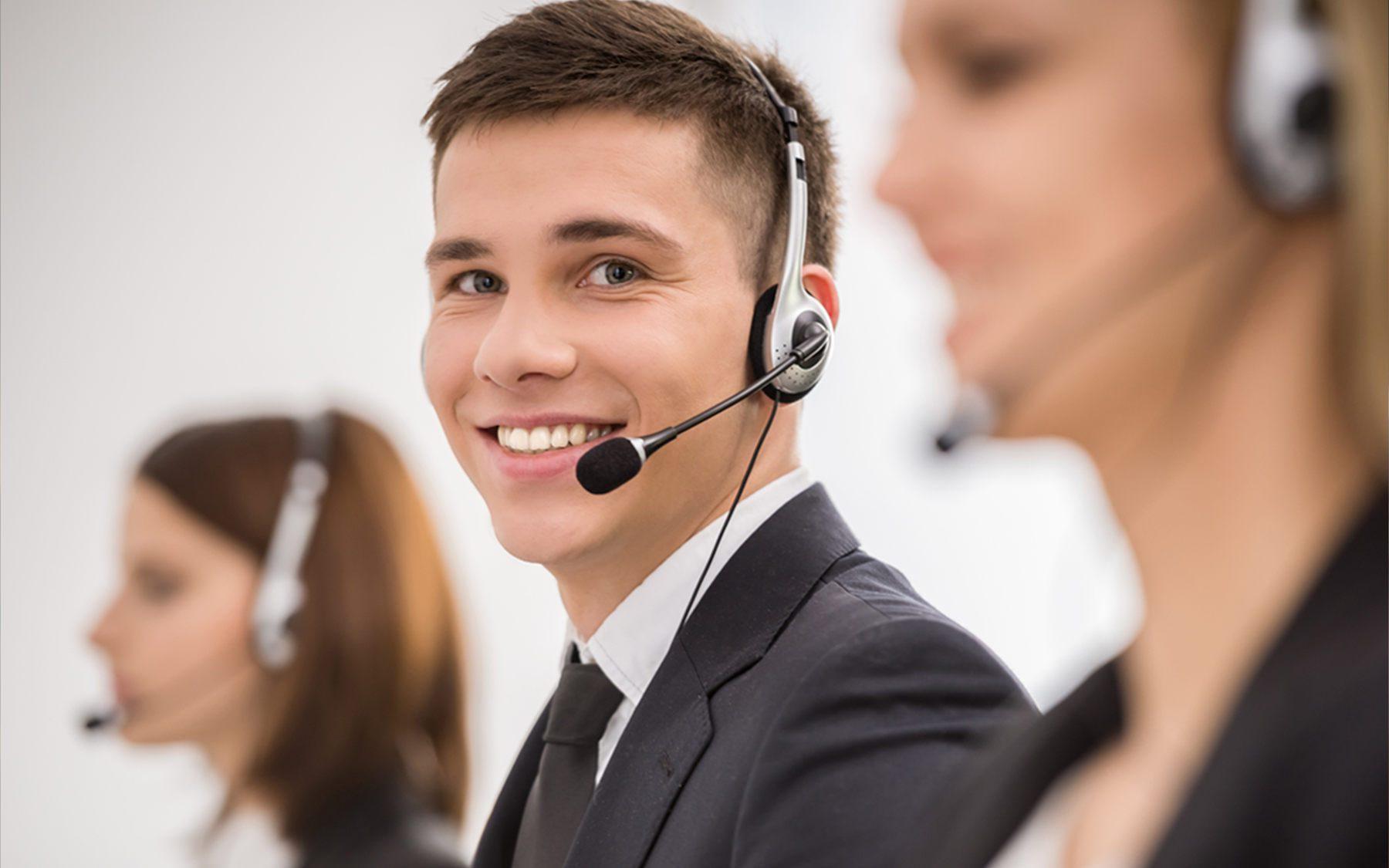 Optimize the sales process